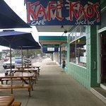 Kafe Kaos