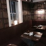 The Wheatsheaf Inn Restaurant