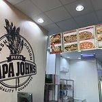 صورة فوتوغرافية لـ Papa Johns Pizza