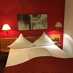 Hotel Jakob Foto