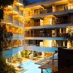 Photo de Apollonia Hotel Apartments