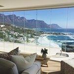 Photo de Cape View Clifton