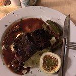 Foto de Blue Oyster Hotel Terrace Restaurant