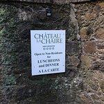 Foto de Chateau La Chaire