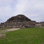 Su Nuraxi de Barumini, Unesco heritage in Sardinia