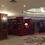 Foto de Art Nouveau Palace Hotel