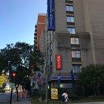Le Nouvel Hotel & Spa Foto