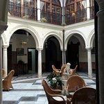 Photo of Hotel Palacio Marques de la Gomera