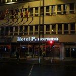 Panorama Am Adenauerplatz Hotel Bild