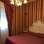 Hotel Belle Arti Foto