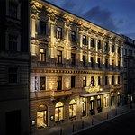 Cosmopolitan Hotel Praha
