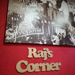 Raj's Corner was abuzz with excitement