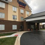 Fairfield Inn & Suites Chicago St. Charles Foto