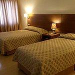 Foto de Amigo Terrace Hotel