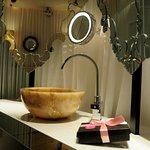 Foto di Hotel Abalu Madrid Centro