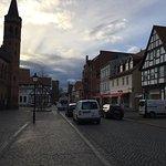 Foto de Schloss Tangermunde