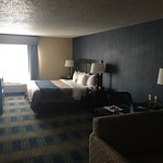 Photo of Comfort Inn & Suites Conference Center