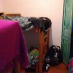 Sayta Hostal Photo