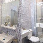 Nouvelles salles de bains !