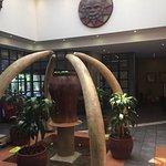 Billede af aha-Kopanong Hotel and Conference Centre