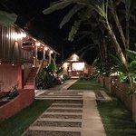 Vieng Tara Villa Foto