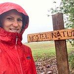 Photo de Hostel Nature