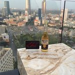 Photo of Chill Skybar, Dining