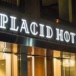 Placid Hotel Zurich
