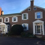 Photo de Blue Hen Bed & Breakfast