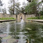 Greystone Mansion and Park Foto