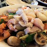 Seafood Delux