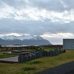Icelandair Hotel Hamar Foto