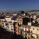 Hotel Gaudi Photo