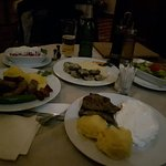 Photo de Restaurant Transilvania
