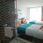 Shore Hotel Foto