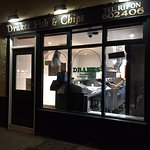 Drakes Fish & Chips Ripon