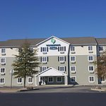 Foto de WoodSpring Suites Louisville South