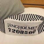 Foto di Langholmen Hotell