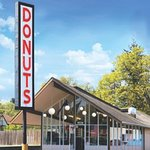 Original House of Donuts Lakewood
