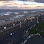 Hilton Blackpool Hotel Foto