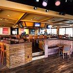 B.Jigger's Bar