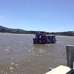 Photo of Lake Burley Griffin