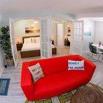 Foto St Pete Beach Suites