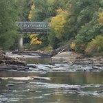 Swallow Falls State Park Foto