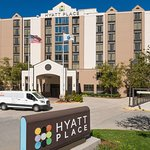 Foto de Hyatt Place Boston/Medford