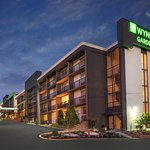 Welcome to the all new Wyndham Garden Washington DC North