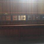 Stereogram installation
