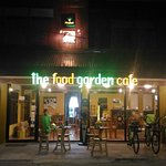 The Food Garden Cafe Phimai