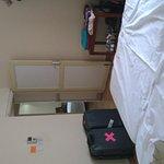 Foto de Osborne Resort Goa