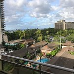 Foto de Regency on Beachwalk Waikiki by Outrigger